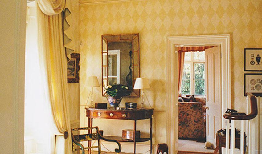 Georgian country house